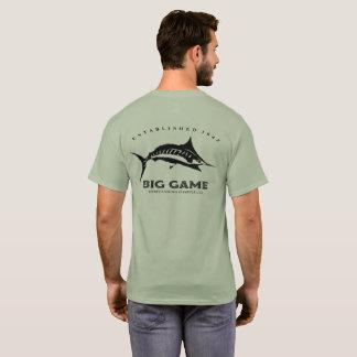 Camiseta Peixes do grande jogo
