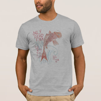 Camiseta Peixes inoperantes…