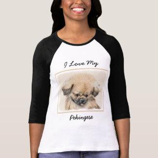 Camiseta Pekingese