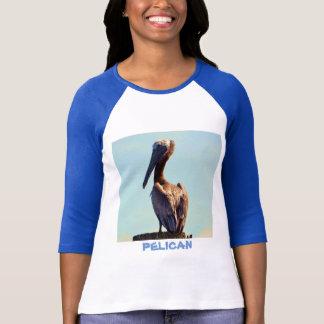 Camiseta Pelicano 4.jpg de Louisiana Brown
