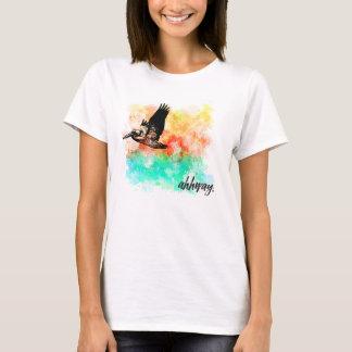 Camiseta Pelicano de Ahhway.™