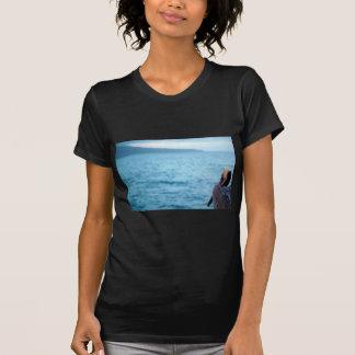 Camiseta pelicano pacífico