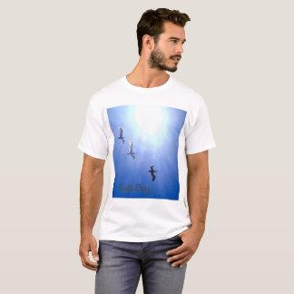 Camiseta Pelicanos de Santa Cruz