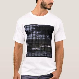 Camiseta pelicanos do amboseli