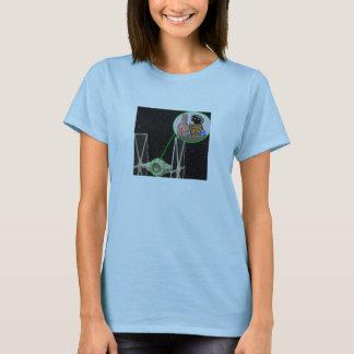 Camiseta pelo pedido especial…