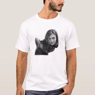 Camiseta … pelo pedido especial…