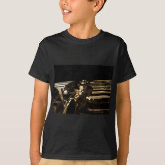 Camiseta Pelos olhos de um músico (1)