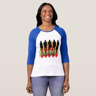 Camiseta Pelotão
