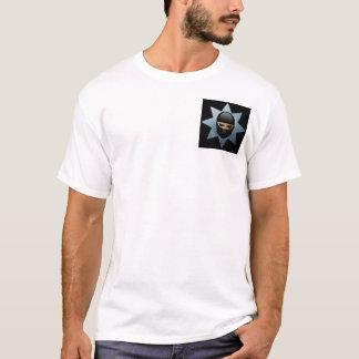 Camiseta Pelotão de Ninja