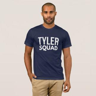 Camiseta Pelotão de Tyler