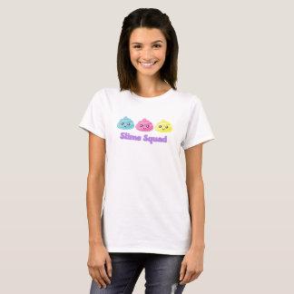 Camiseta Pelotão do limo