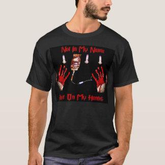 Camiseta Pena de morte