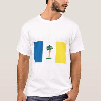 Camiseta Penang, Malaysia