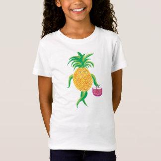 Camiseta Penélope o abacaxi