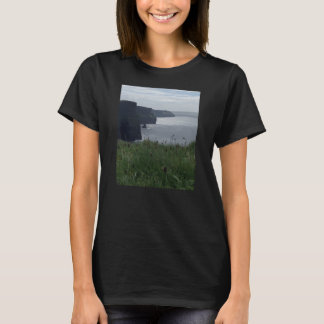Camiseta Penhascos do t-shirt de Moher