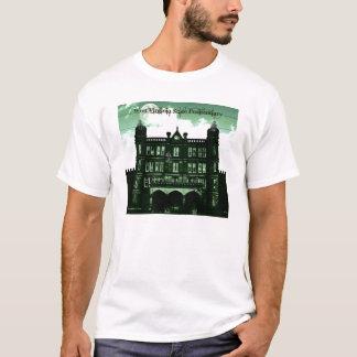 Camiseta Penitenciária de West Virginia