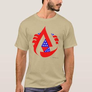 Camiseta Penrose Firebird