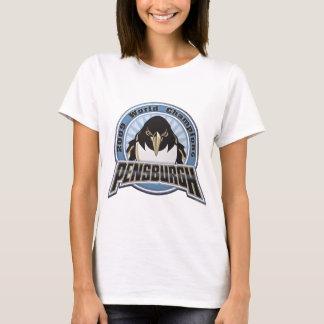 Camiseta pensburgh-2009