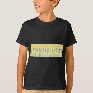 Camiseta pense adiante