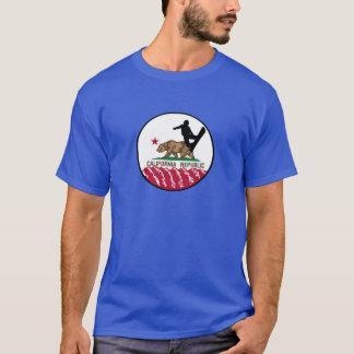 Camiseta Pensionistas de Califórnia