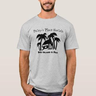 Camiseta Pensões Hawai do lugar de Patey