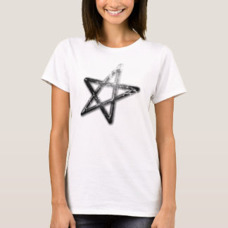 Camiseta Pentagram black girls