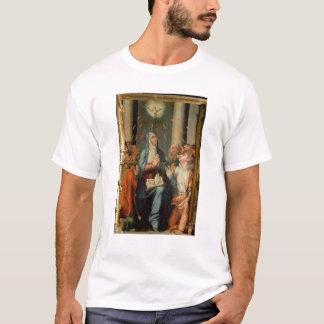 Camiseta Pentecost