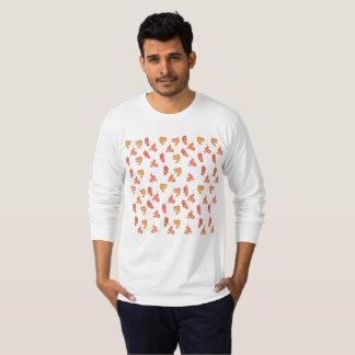 Camiseta Peppery
