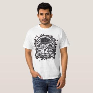 Camiseta Pequena associação oriental Ramírez