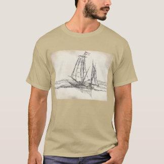Camiseta Pequena frota