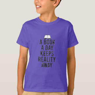 Camiseta Percepção da vida
