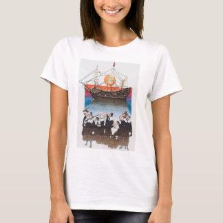 Camiseta Peregrinos
