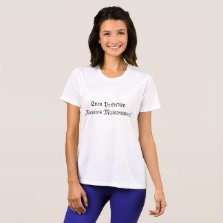 Camiseta Perfeição