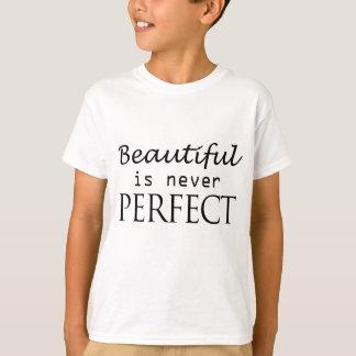 Camiseta perfeito