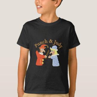 Camiseta Perfurador & Judy