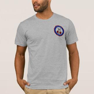 Camiseta Perfuradores do asno