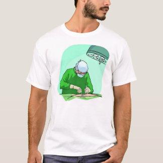 Camiseta Pergunte-me sobre meu Appendectomy