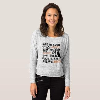Camiseta Período de Binx