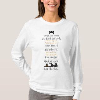 Camiseta Período de Hocus Pocus o Dia das Bruxas