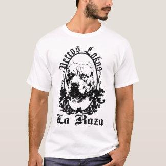 Camiseta Perros Lokos