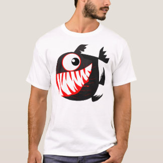Camiseta Perry alegre