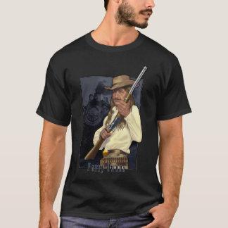 Camiseta Perry Owens