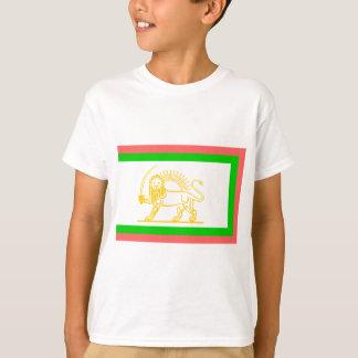 Camiseta Persa Bandeira (1906)