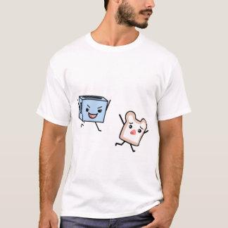 Camiseta Perseguição do brinde