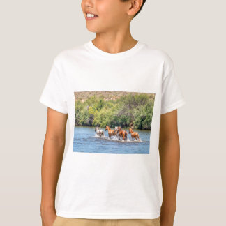 Camiseta Perseguindo a liberdade