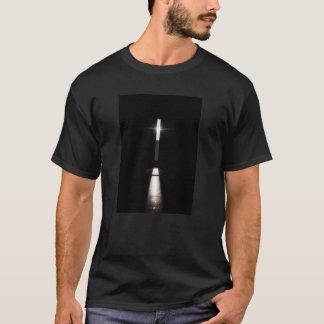 Camiseta persiga a escuridão