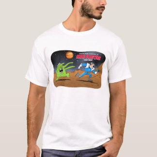 Camiseta Personagem de desenho animado