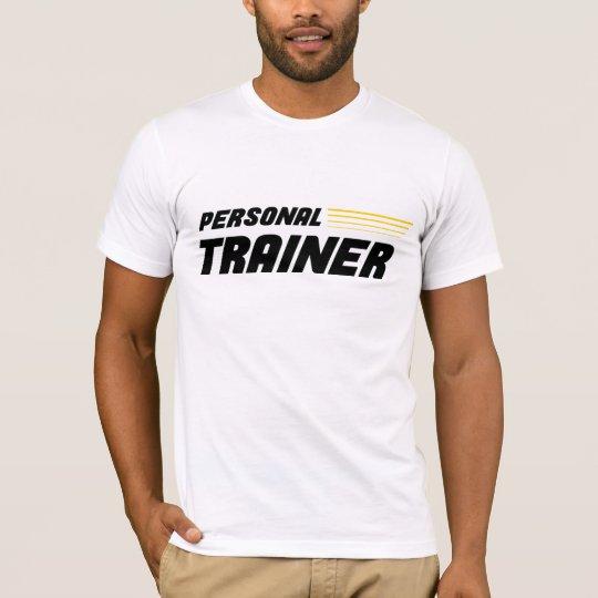 Camiseta Personal Trainer