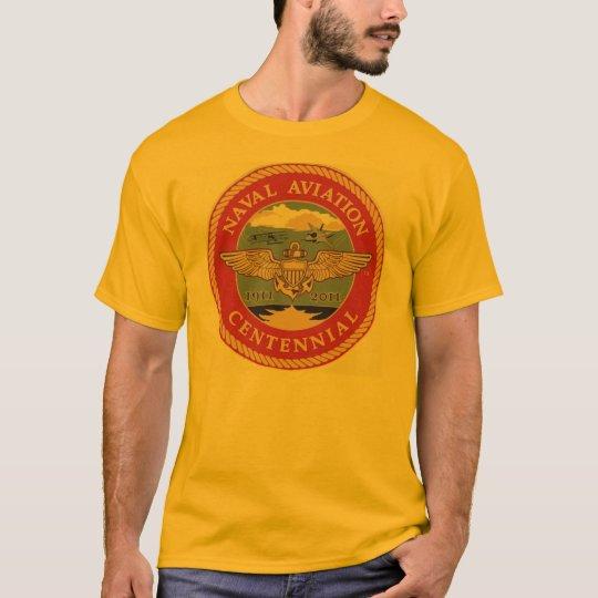 Camiseta personalizada Aviação Naval