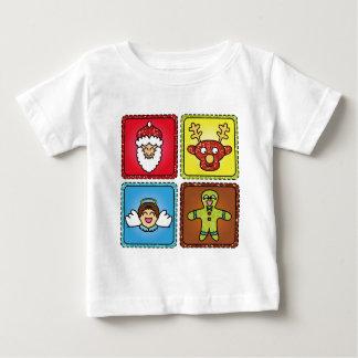 Camiseta personalizada Natal